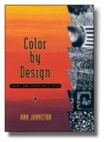 Color by design cover