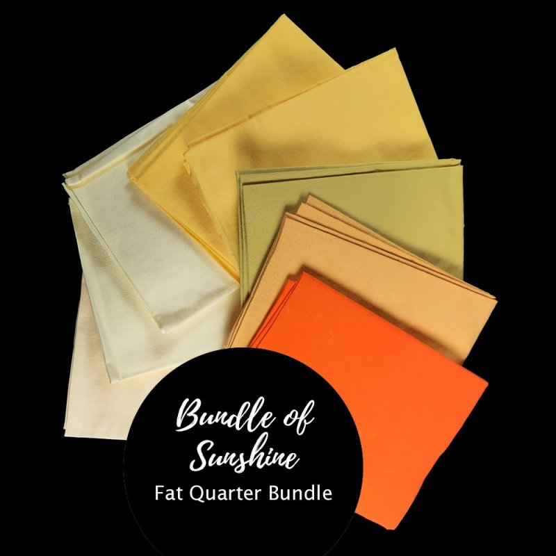 Bundle of Sunshine FQs