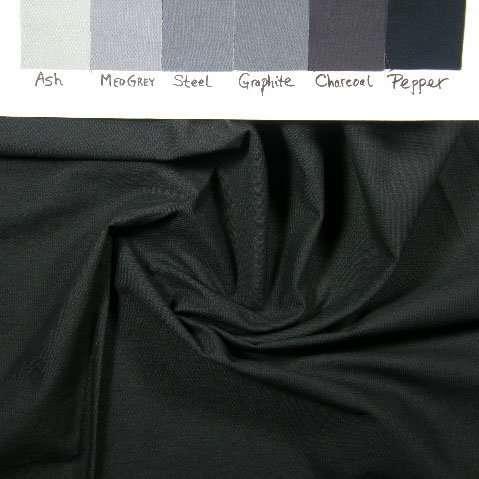 Dark Grey KB0417, Kona