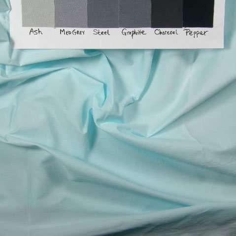 Turks Turquoise ultra light solid on Pimatex