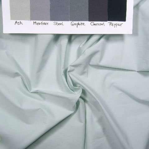 Flat, bluey-grey solid, Pimatex
