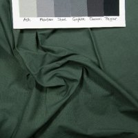 Medium laurel greeny grey solid