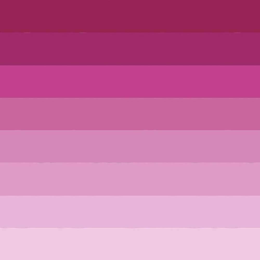 Cherry Pop palette