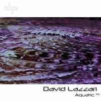 Album de musique de David Lazzari - Aquatic Ep