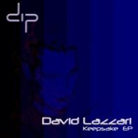 Album de musique de David Lazzari - Keepsake Ep
