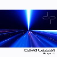 Album de musique de David Lazzari - Roger Ep