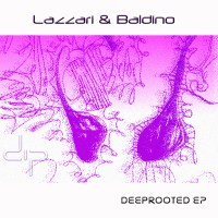 Album de musique de David Lazzari & Baldino - Deeproted Ep