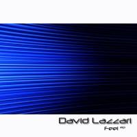 Album de musique de David Lazzari - Feel Ep