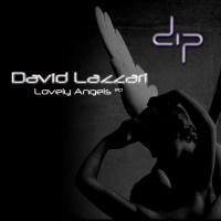 Album de musique de David Lazzari - Lovely Angels Ep
