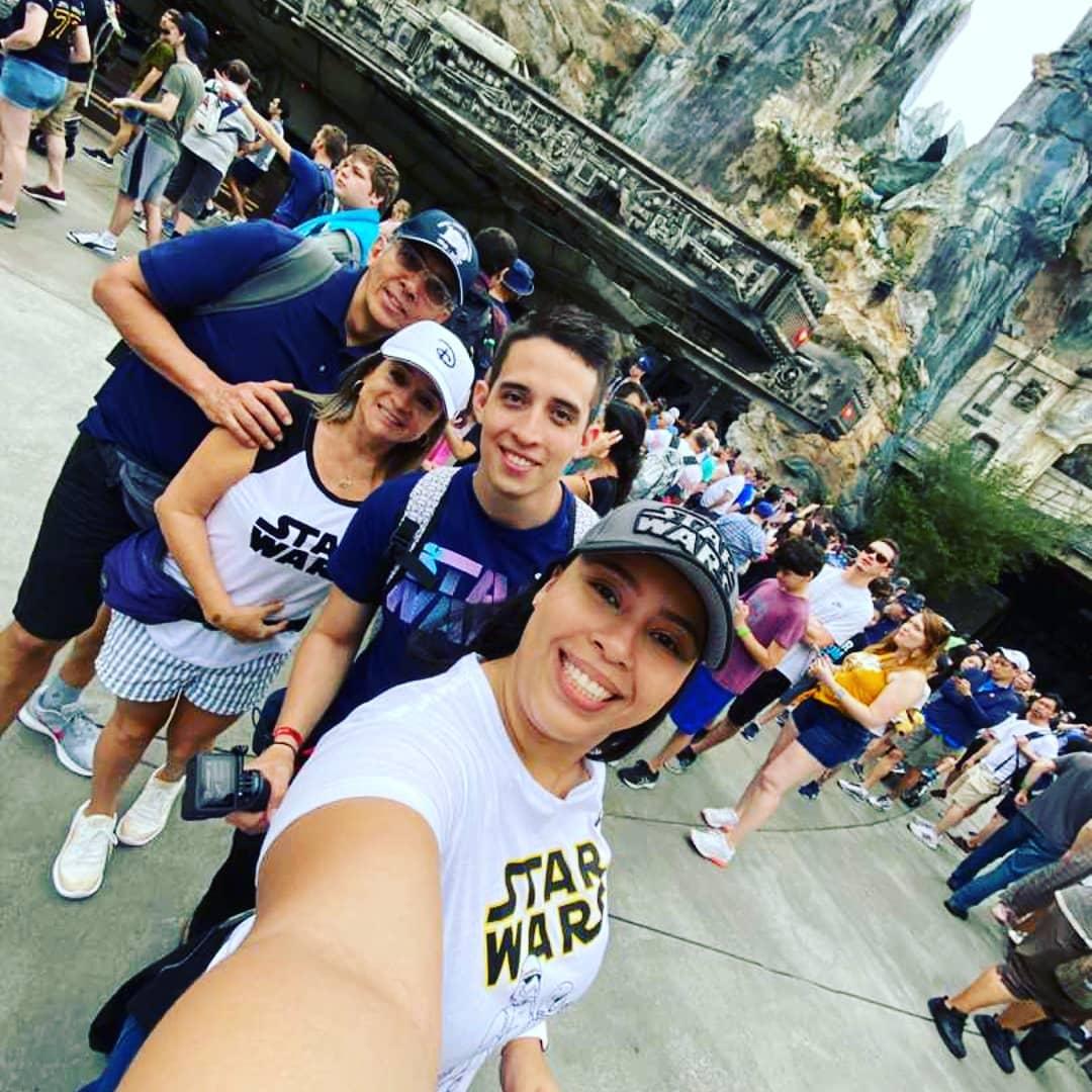 Orlando Universal Visit DIptravel Guest