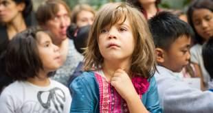 Niños refugiados en Italia. Foto de archivo: ONU/Rick Bajornas