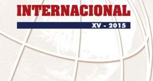 Anuario Mexicano de Derecho Internacional (2017)
