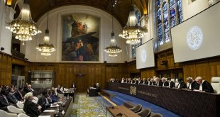 Corte Penal Internacional (CPI) Foto: ONU/Frank van Beek