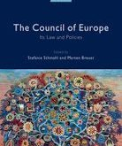 Schmahl & Breuer: The Council of Europe: Its Laws and Policies