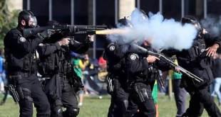 """ONU y CIDH condenan """"uso excesivo de la fuerza"""" policial en Brasil"""