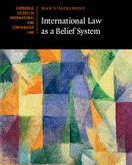 d'Aspremont: International Law as a Belief System
