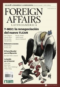 Foreign Affairs Latinoamérica