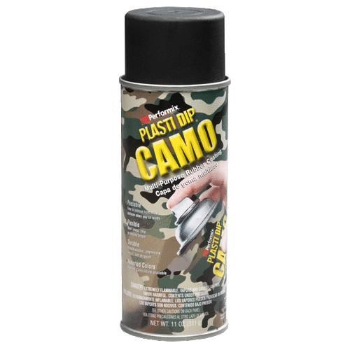 Plasti Dip Camo Nero