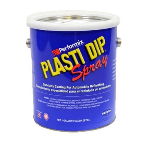 Plasti Dip Blaze Liquido Giallo Fluo