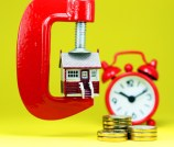 Time seems to stand still when you are selling your house