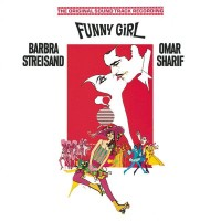 Sarah's Soundtracks Funny Girl