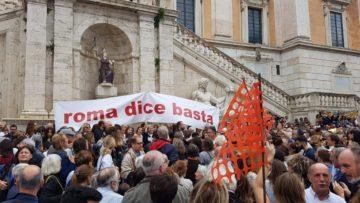roma_basta degrado