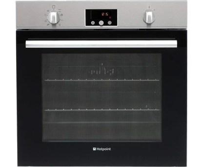Hotpoint SKA89P Single Oven