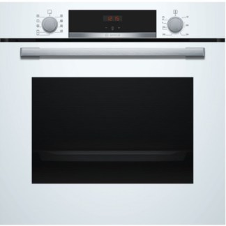 Bosch HBS534BWOB Single Oven