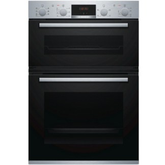 Bosch MBS533BSOB Double Oven