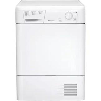 Hotpoint FETC70BP Condenser Dryer