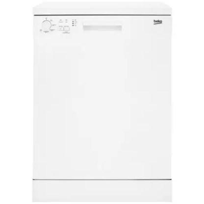 Beko DFN05310W Dishwasher
