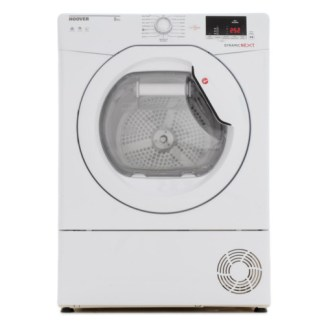 Hoover DXC8DE Condenser Dryer