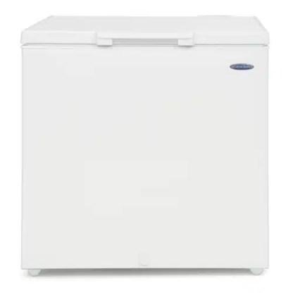 Iceking CF202W Chest Freezer