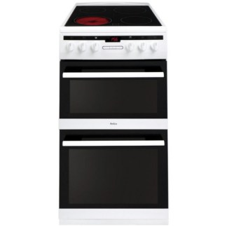 Amica AFC5550WH Electric Cooker