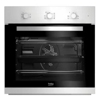 Beko BIF22100W Single Oven