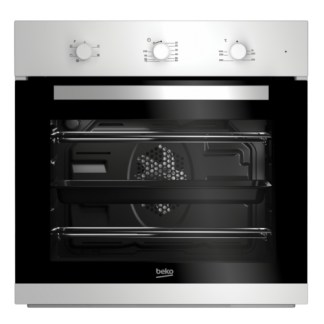 Beko BIF22100W Single Oven
