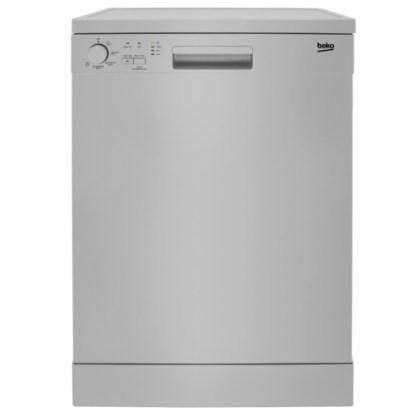 Beko DFN05310S Dishwasher