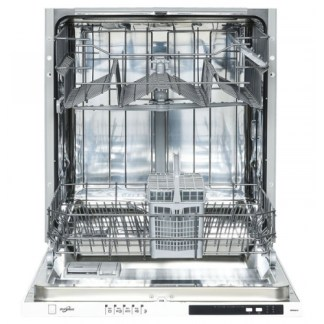 Statesman BDW6013 Integrated Dishwasher