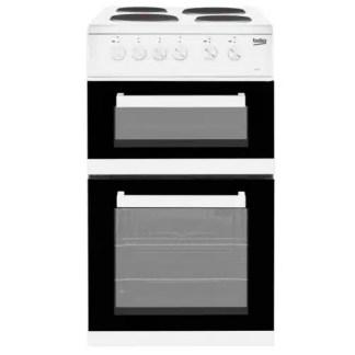Beko KD532AW Electric Cooker