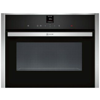 Neff C17UR02NOB Integrated Microwave