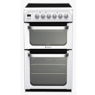 Hotpoint HUE53PS Gas Cooker