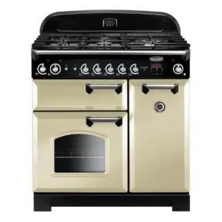 Rangemaster Classic 90NG Range Cooker 116730