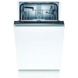 Bosch SPV2HKX39G Integrated Slimline Dishwasher