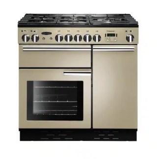 Rangemaster Pro+90 91920 Range Cooker