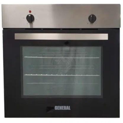 General GFO02S Single Oven