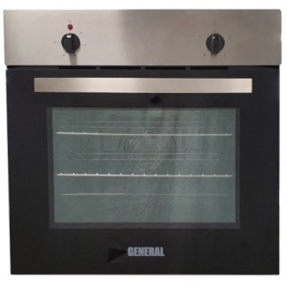 General GFO02S Single Oven