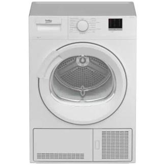 Beko DTLCE90151W Condenser Dryer