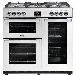Belling Cookcentre 90DFT Range Cooker