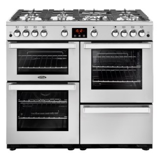 Belling Cookcentre Professional 100G Range Cooker