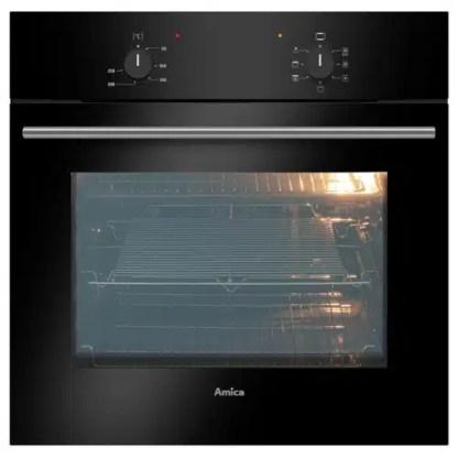 Amica ASC200BL Single Oven